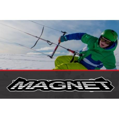 Peter Lynn Magnet bar V2 (inclus lignes)