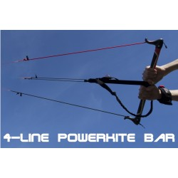 Peter Lynn 4-lignes Powerkite bar