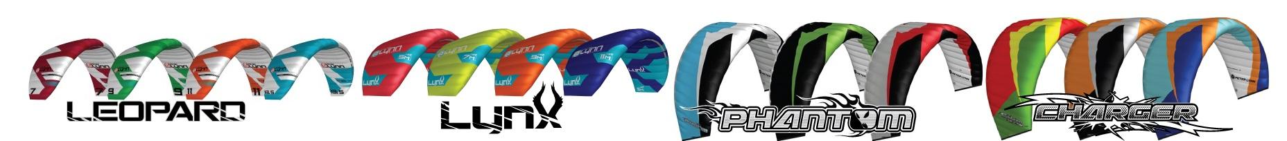kitsurf Depower Foils
